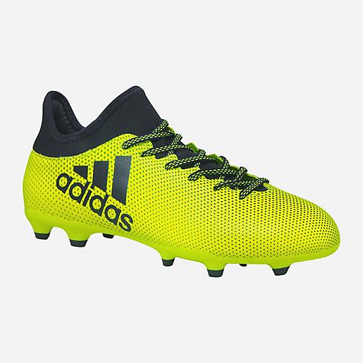 outlet store b2e92 28b72 Chaussures de football homme X 17.3 Fg ADIDAS