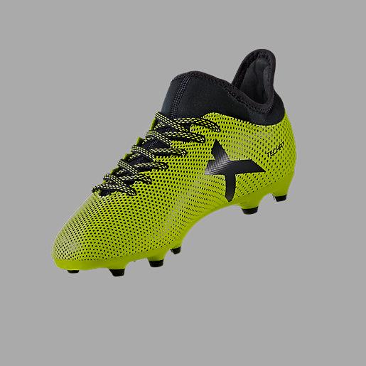 X 3 Adidas Chaussures Garçon Fg 17 De Football 0wXnN8PkO