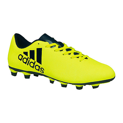 huge discount ab649 9476a Chaussures de football homme X 17.4 Fxg S82401 ADIDAS