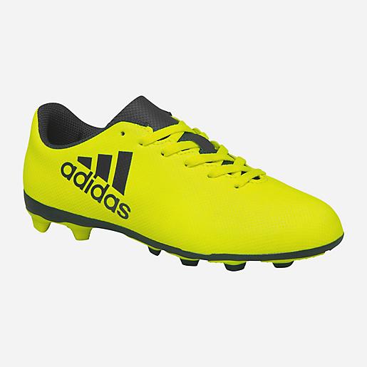 best website 51d53 97840 Chaussures de football garçon X 17.4 Fxg ADIDAS