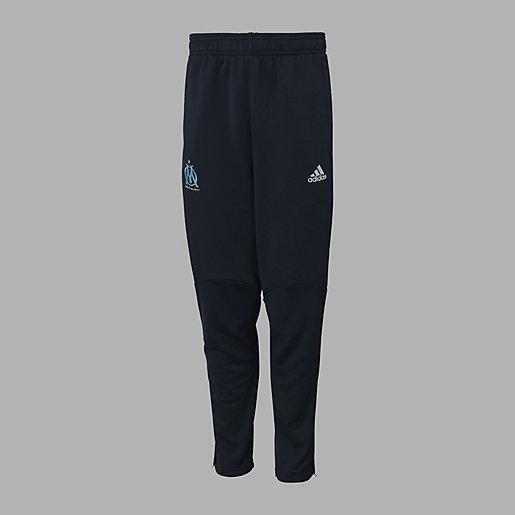 Pantalon football garçon Olympique De Marseille ADIDAS
