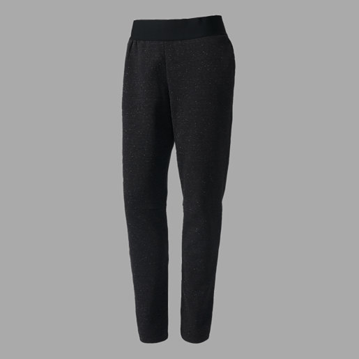 Pantalon adidas Femme Stadium Noir