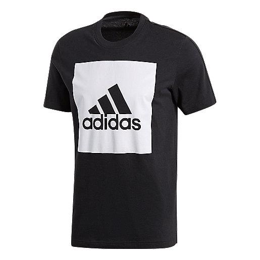 Box Shirt Manches Homme Logo Adidas T Courtes Essentials VqzSUpGLM