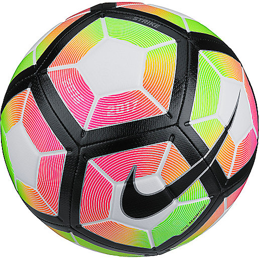 where to buy 2018 shoes first rate Ballon de football Strike NIKE