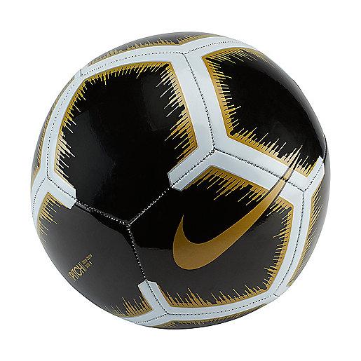 Ballon de football Pitch Multicolore SC3316 NIKE 9407c0d7750