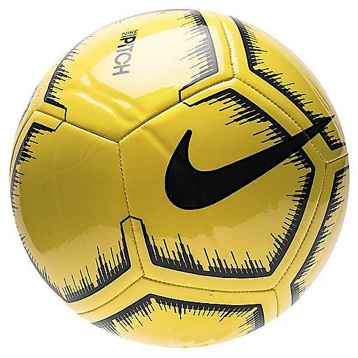 best choice united kingdom newest collection Ballon de football Pitch NIKE