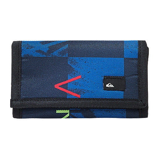 Portefeuille Everwall Multicolore SMU1152 QUIKSILVER