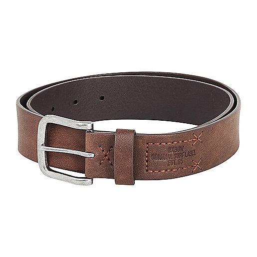 Ceinture Homme Coiza ROUGE OXBOW   INTERSPORT ccb8b45085c