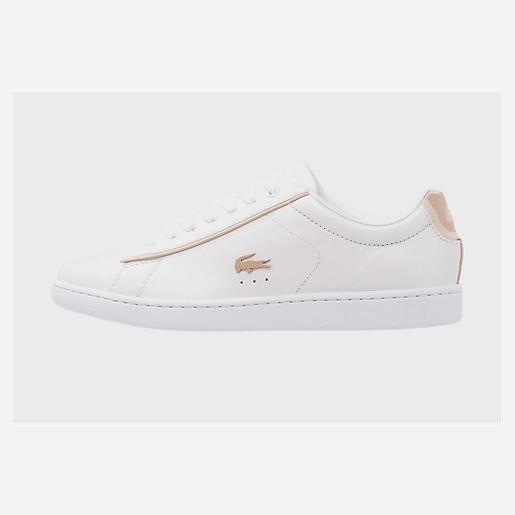 Lacoste Femme Carnaby Evo Sneakers 6 118 EDHIW29