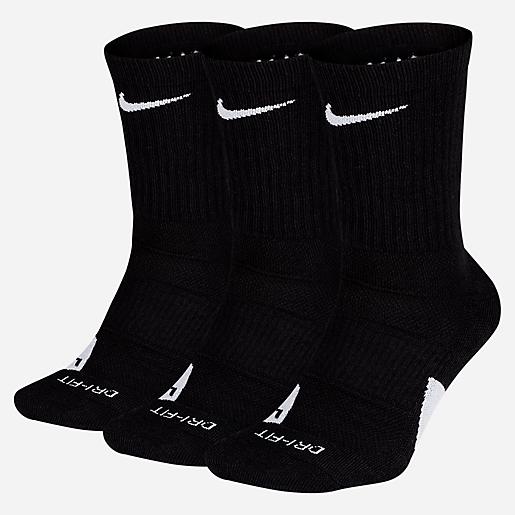 Chaussettes de basketball homme Elite NIKE