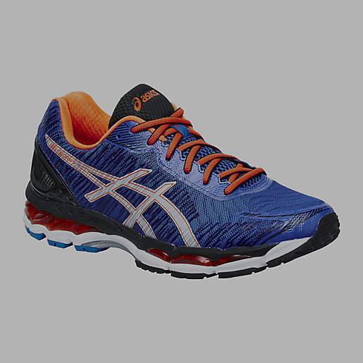 asics intersport