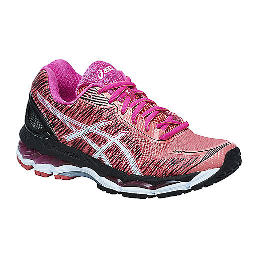 Drama Rodeo dramático  Chaussures De Running Femme Gel Glorify 2 ASICS | INTERSPORT