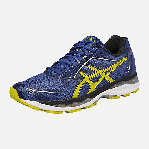 Chaussures De Running Homme Gel Glorify 3 ASICS | INTERSPORT