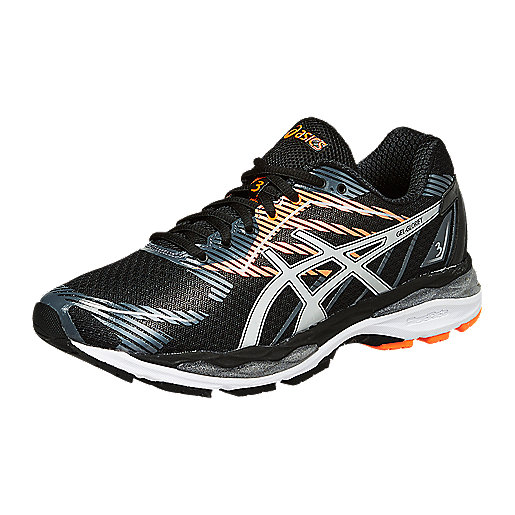 Homme Intersport De Asics 3 Chaussures Qhzrscnfwp Running