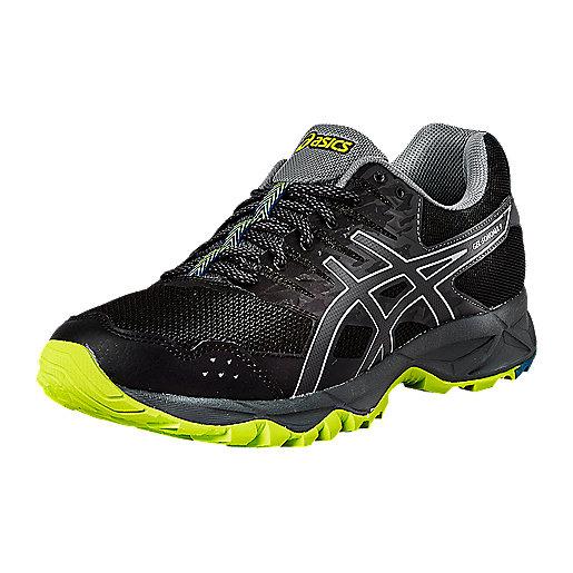 premium selection ebfc4 49478 Chaussures de trail homme Gel Sonoma 3 Multicolore T724N0 ASICS