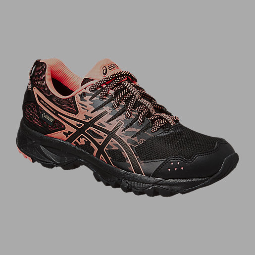 chaussures trail asics femme gore tex