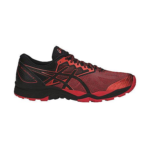 Fuji Fuji Intersport 6 Trabuco Chaussures Trail Gel Homme