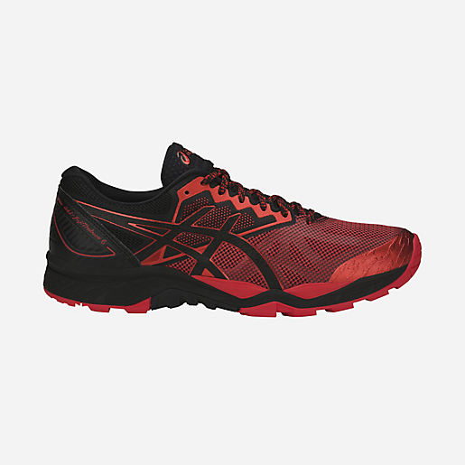 Chaussures 6 Gel Intersport Fuji Homme Trabuco Trail ZkXOuPTi
