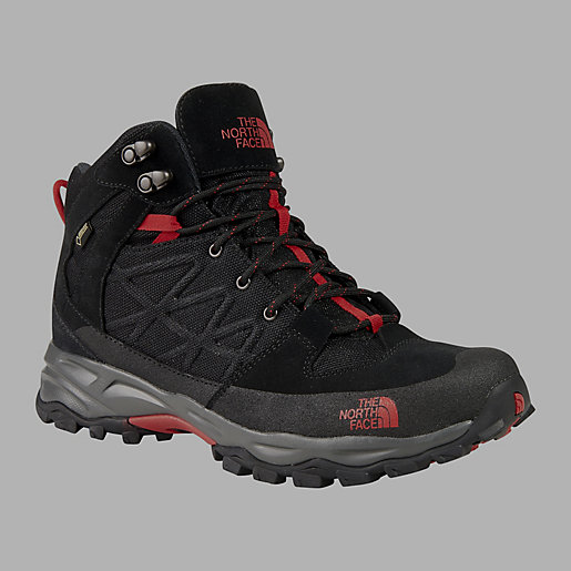 92ff870ee0 Chaussures randonnée homme Tyndall Storm Mid Gtx THE NORTH FACE ...