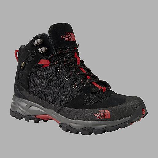 Les meilleures chaussures de randonnée The North Face en