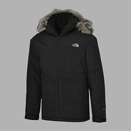 Parka à capuche homme Arashi THE NORTH FACE