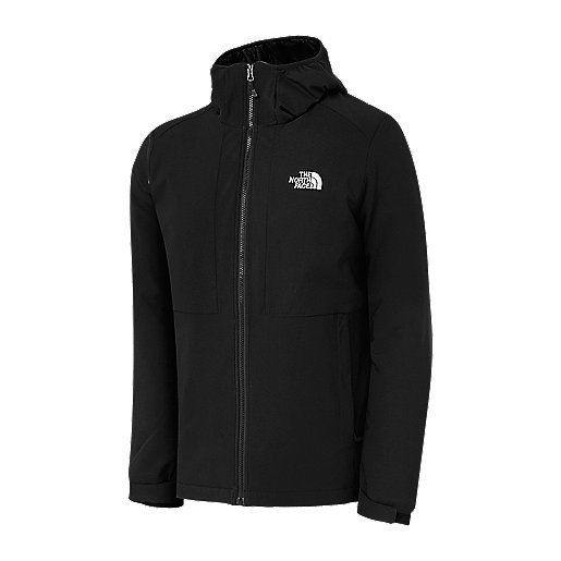 c5e670de22 Veste polaire homme Arashi II Insulated Softshell Multicolore T93L5T THE  NORTH FACE