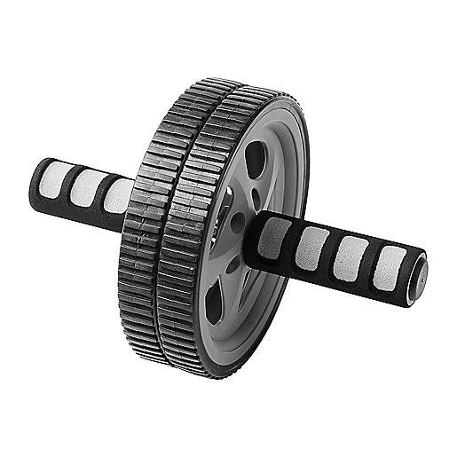 Tapis de gym Confort Gvg Sarneige BLEU. 24€99. + de détails. TU. Double  Wheels Expert Tunturi Gris USFU270 TUNTURI daac62ce105
