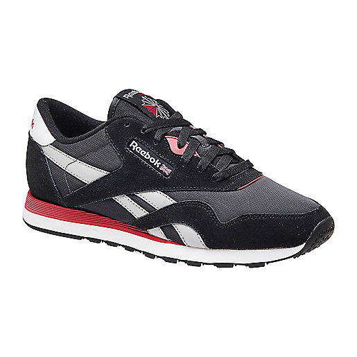 Chaussures Mode Homme Cl Nylon REEBOK | INTERSPORT