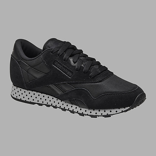 Chaussures Mode Femme Cl Nylon Core REEBOK