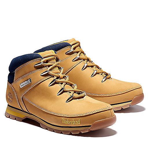 chaussure homme randonnee timberland