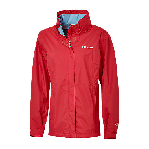 Fell Intersport Weather Parka Columbia Femme 5OwqX
