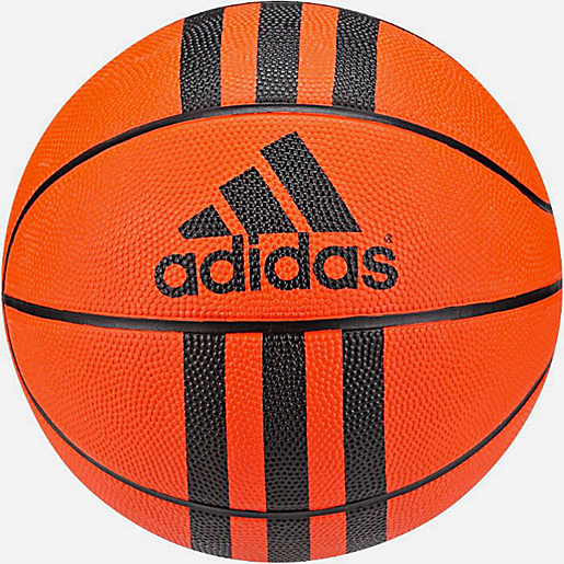 Ballon de basketball 3 Stripes Mini ADIDAS