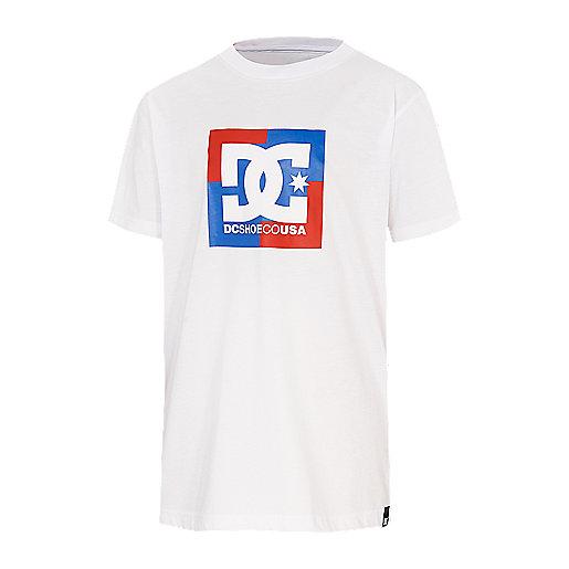 8c0f8e1e5df27 T-shirt manches courtes enfant Essy Franck Multicolore ZT03342 DC SHOES