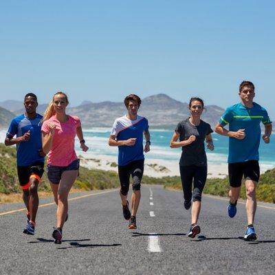 Running Intersport Intersport Running qCSZ1wq